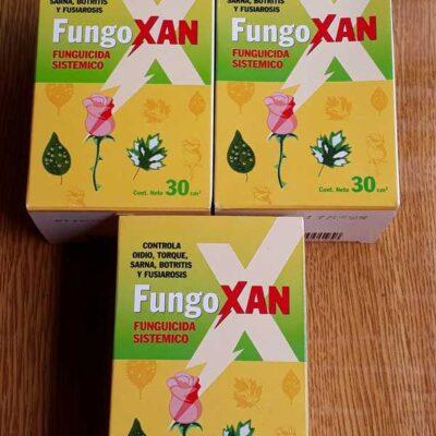 Fungicida sistémico FungoXan